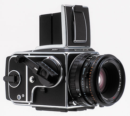 Hasselblad-503CW-camera-discontinued